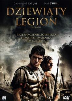 Dziewiąty Legion - The Eagle (2011) [DVDRip] [RMVB] [Lektor PL] [D.T.m1125]