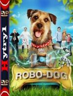 Robo-Pies 2 - Robo-Dog: Airborne (2017) [WEB-DL] [XviD] [MPEG-KiT] [Lektor PL] [H-1]