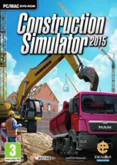 Construction Simulator: Gold Edition *2015* [MULTI-PL] [SKIDROW] [ISO]