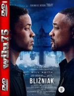 Bliźniak - Gemini Man *2019* [BDRip] [XviD-KiT] [Lektor PL]