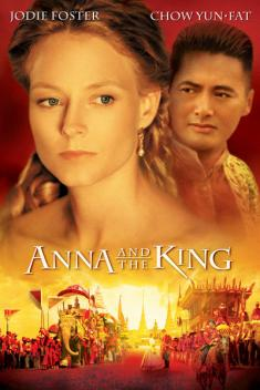 Anna i Król-Anna and the King (1999)[TVHDRip.1080p.x265-HEVC-by alE13.AC3] [Lektor i Napisy PL] [ENG]
