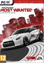 Need for Speed Most Wanted Limited Edition - [DODI Repack] [Multi-PL]