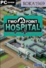Two Point Hospital [v1.18.46772+DLC] *2018* [MULTI-PL] [REPACK R.G. Freedom] [EXE]