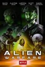 Navy Seals kontra kosmici / Alien Warfare (2016) [NF] [720p] [WEB-DL] [XviD] [AC3-MR] [Lektor PL]