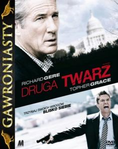 Druga twarz - The Double *2011* [BRRip.480p.XviD.AC3-LTN] [Lektor PL]