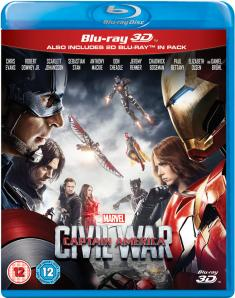 Kapitan Ameryka: Wojna bohaterów 3D - Captain America: Civil War *2016* (IMAX Edition) [mini-HD.1080p.3D.Half.Over-Under.Dual.Audio.AC3.BluRay.x264-SONDA] [Dubbing i Napisy PL] [ENG]