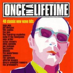 Once In A Lifetime *1997* [mp3@256]