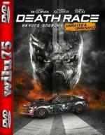 Death Race: Wyścig śmierci - Death Race 4: Beyond Anarchy *2018* [BRRip] [XviD-KRT] [Napisy PL]