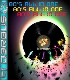 VA - 80`s Hits All In One *2004* [7xDVD5] [PAL] [d3rbu5]