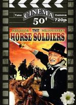 Konnica - The Horse Soldiers *1959* [720p.BRRip.XviD-NoNaNo] [Lektor PL]
