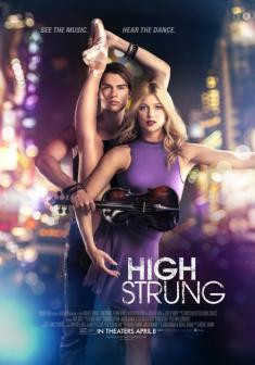 High Strung (2016) [720p.WEB-DL.DD5.1.x264-BDP] [ENG]
