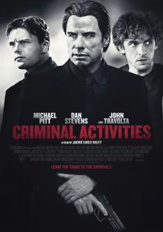 Criminal Activities (2015) 720p.WEB DL.X264.ac3-B53 / Lektor PL [IVO]