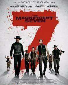 Siedmiu wspaniałych - The Magnificent Seven *2016* [WEBRip.1080p.x264.AC3-alE13] [Napisy PL/ENG] [ENG]
