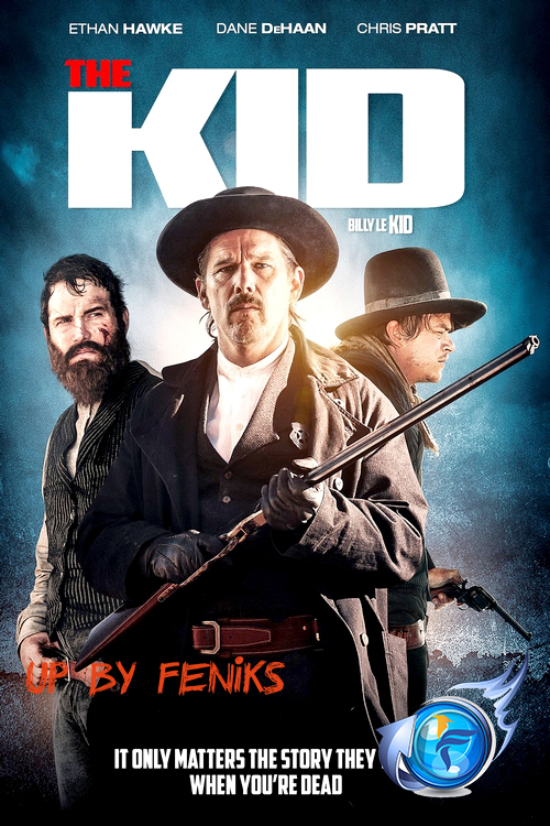 The Kid 2019 [480p] [BRRip] [XviD] [AC3-M3Q] [LEKTOR PL]