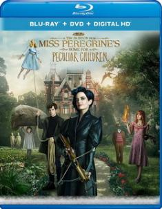 Osobliwy dom Pani Peregrine - Miss Peregrine's Home For Peculiar Children *2016* [720p.BluRay.x264-JP] [Dubbing PL]