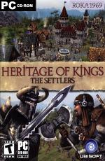 The Settlers : Heritage of Kings - History Edition [v.1.06.0217] *2019* [PL] [REPACK R69] [EXE]