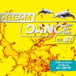 VA - Dream Dance Vol.87 [3CD] (2019) [mp3@320kbps]