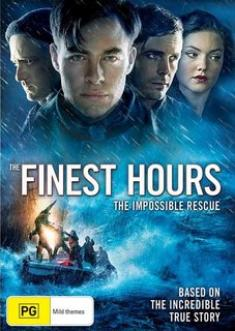 The Finest Hours - L Ultima Tempesta (2016) [DVD9 MultiLang Ac3 5.1 Multisubs]