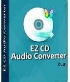 EZ CD Audio Converter Ultimate 6 0 0 1 [PL] [FULL]