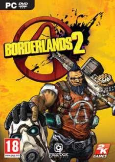 Borderlands 2 Game of the year edition+spolszczenie *2012* [ENG-RUS] [RePack R.G.Mechanics] [EXE]