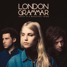 London Grammar - Truth Is a Beautiful Thing (Deluxe Edition) (2017) [FLAC]