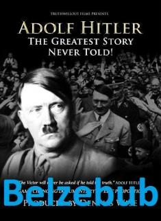 Adolf Hitler: The Greatest Story Never Told - Stalingrad (2013) [S01E10] [720p] [HDRip.x264.AAC-MVGroup] [ENG]