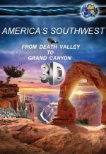 America's Southwest From Grand Canyon To Death Valley 3D 2012 [1080p.BluRay.x264.HOU.AC3] [RUS-ENG]