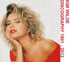 KIM WILDE - Discography *1981 - 2013* [mp3@320kbps]