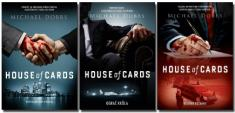 Dobbs Michael - House of Cards (tom 1-3) [pdf,mobi,epub] [eBook PL] [xenonlbt]