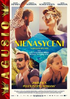 Nienasyceni - A Bigger SPLash *2015* [720p] [BluRay] [AC3] [x264-KiT] [Lektor PL] [AgusiQ]