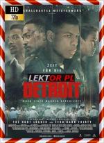 Detroit *2017* [720p] [BluRay] [x264-KiT] [Lektor PL] [zibi6248]
