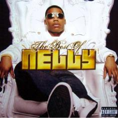 Nelly - The Best Of Nelly (2013) [MP3@320]