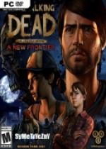 The Walking Dead: A New Frontier - ComPLete Season - Episode 1-5  *2016* [PL] [REPACK By SYMETRYCZNY] [EXE]