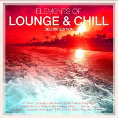 VA - Elements Of Lounge and Chill (deluxe edition) (2015) [mp3@320kbps]