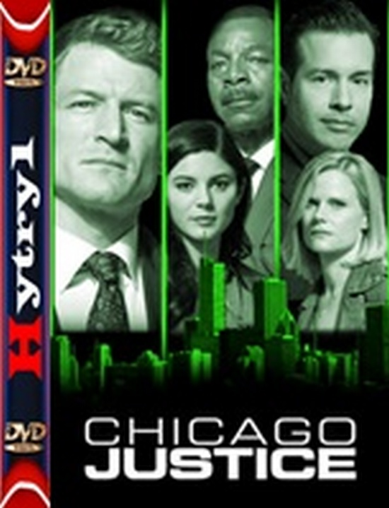 Chicago Justice (2017) [S01E07] [480p] [HDTV] [XViD] [AC3-H1] [Lektor PL]