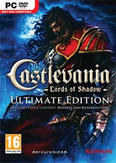 Castlevania Lords of Shadow - Ultimate Edition *2013* [ISO] [ENG] [2 x DVD] [Fairlight]