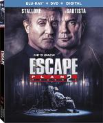 PLan Ucieczki 2: Hadaes/Escape PLan 2: Hades (2018)[BDRip 1080p x264 by alE13 AC3/DTS] [Napisy PL/ENG/Spa] [ENG]