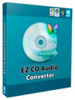 EZ CD Audio Converter Ultimate 7.1.8 [PL] [Crack SND] [+Portable] [azjatycki]