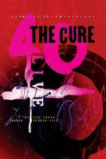 The Cure - 40 Live(Curaetion 25 + Anniversary) (2019) [BDRip 720p]