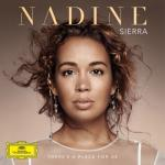 Nadine Sierra - There's a PLace for Us (2018) [Flac - 24bit]
