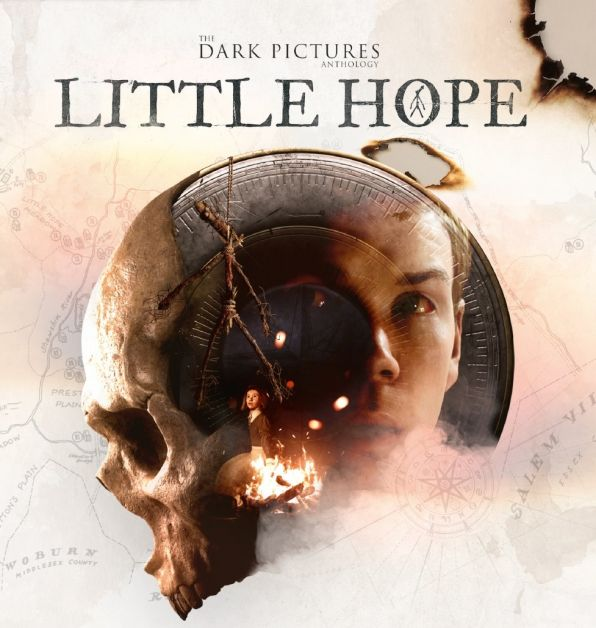 The Dark Pictures: Little Hope [CODEX]