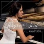 Anastasia - Songs of the Soul (lossless, 2018) [FLAC]