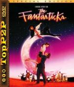 Zaślepieni / The Fantasticks (1995) [BRRip] [720p] [XviD] [AC3-LTN] [Lektor PL]