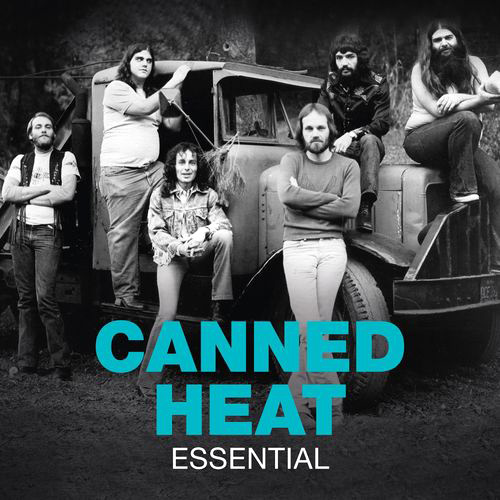 Canned Heat - Essential (2012) [FLAC] [ENG] [rar]  [FIONA9]