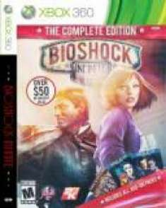 BioShock Infinite ComPLete Edition [RF] [ENG] [XGD3]