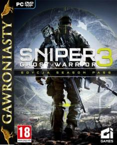 Sniper: Ghost Warrior 3 - Season Pass Edition *2017* [MULTI9-PL] [RePack by QooB]