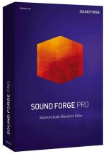 MAGIX Sound Forge Pro 13.0 Build 48 [ENG] [Preactivated] [azjatycki]