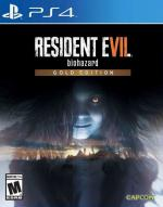 Resident Evil 7: Biohazard Gold Edition [EUR] [PL] [OFW 5.05] [PS4-HACK]