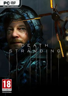 Death Stranding (2020) V1.02  [Pre-order DLC + Bonus Content] [MULTi20-PL] [REPACK-FITGIRL] [SELECTIVE DOWNLOAD FROM 40.9 GB] [EXE]