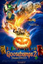Gęsia skórka 2 - Goosebumps 2: Haunted Halloween (2018) [WEB-DL.XviD]-KiT [Lektor PL]
